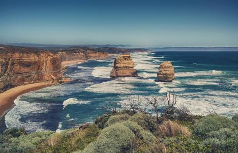 Road trip por la Great Ocean Road