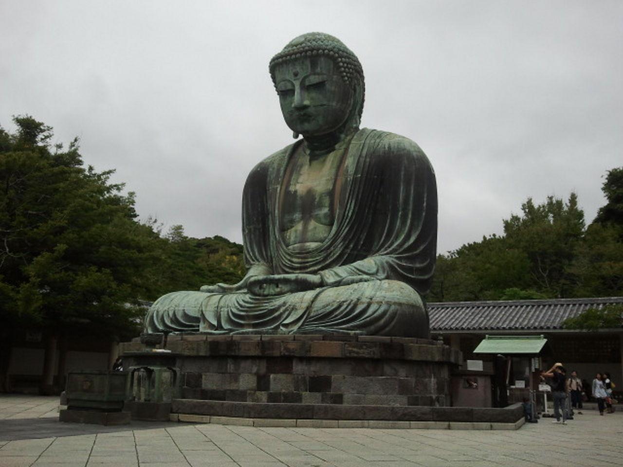 No olvides visitar Kamakura en tu viaje a Japón en dos semanas.