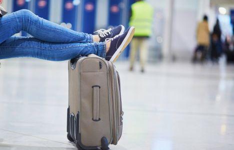 Medidas y peso del equipaje de mano de las 70 aerolíneas principales [ACTUALIZADO OCTUBRE 2018]