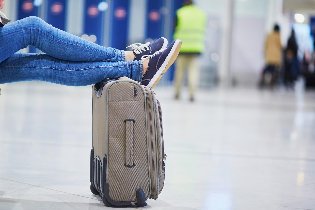 a juego en color captura calidad autentica Medidas y peso del equipaje de mano de las 70 aerolíneas ...