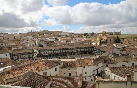 Escapada a Chinchón, una de las siete maravillas de Madrid