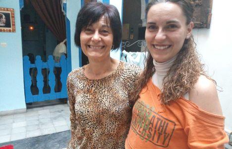Cómo montar un riad en Marrakech desde cero. Entrevista a Natalia y Mila del Riad Azcona