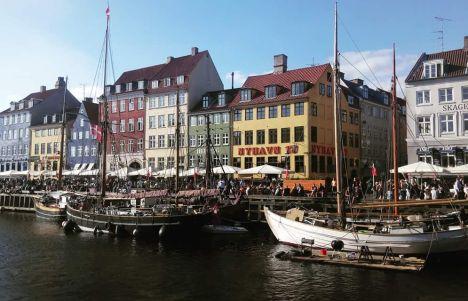Qué ver en Copenhague en un fin de semana (2020)