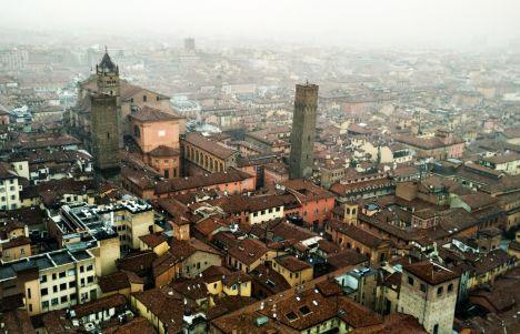 Qué ver en Bolonia en dos días: conociendo la ciudad de los soportales