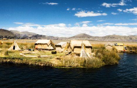 Mis diez lugares favoritos que ver en Perú