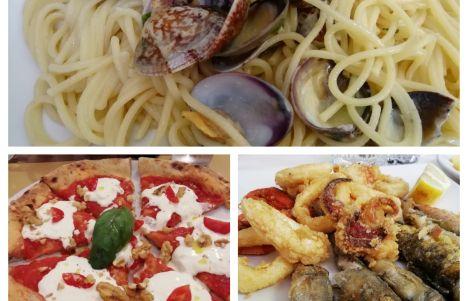 Dónde comer en Cagliari: restaurantes para todos los gustos