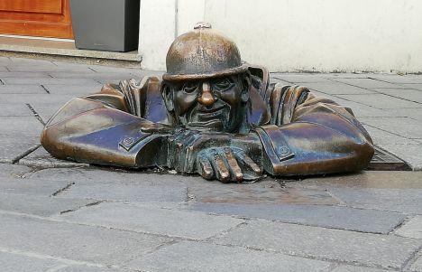 Bratislava en un día: maravillas de la capital eslovaca