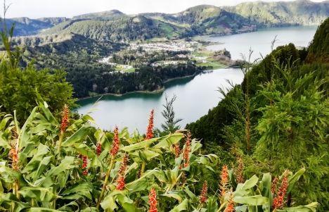 Cuánto cuesta un viaje a Islas Azores