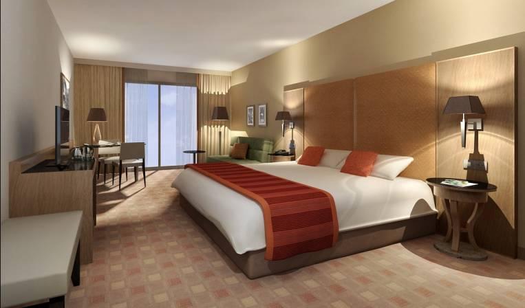 Si puedes reservar un hotel con cancelación gratuita, ahorrarás en caso de imprevistos.