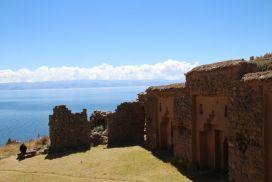 Imprescindibles que ver en la Isla de la Luna a orillas del lago Titicaca