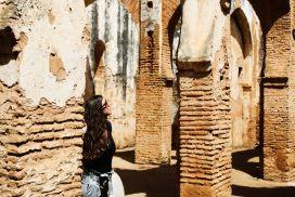 Cómo ir del aeropuerto de Rabat al centro: todas las opciones