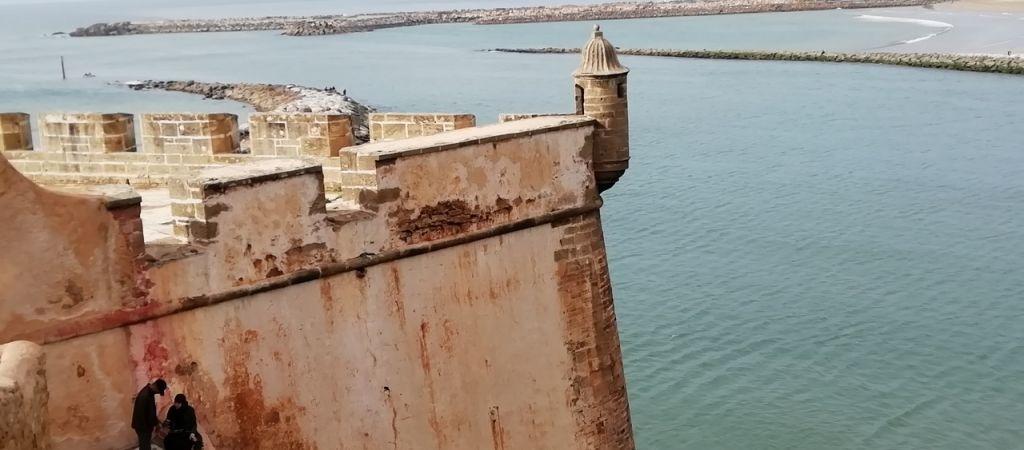 Imprescindibles que ver en Rabat en dos días