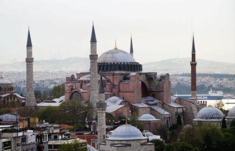 15 lugares increíbles que ver en Estambul