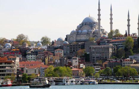 Cómo sacar el visado de Turquía en cinco minutos