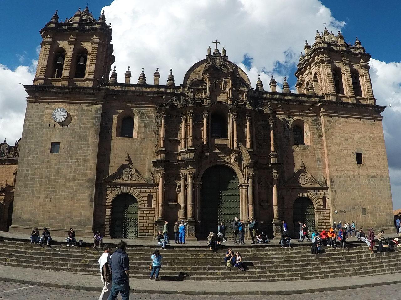 Cuzco en 3 días y alrededores: Catedral
