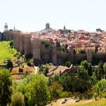 Qué ver en Ávila en dos días: 17 imprescindibles