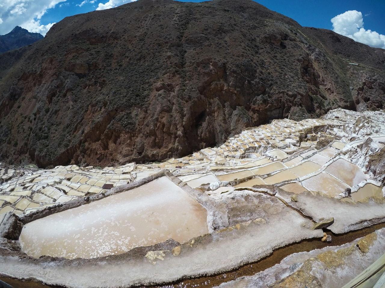 Cuzco en 3 días y alrededores: salineras de Maras