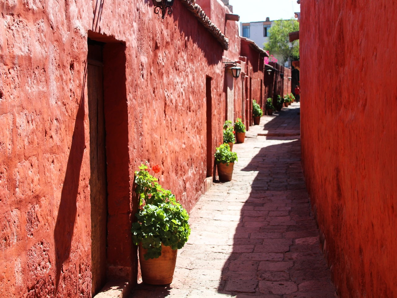 Arequipa en tres días: Monasterio de Santa Catalina