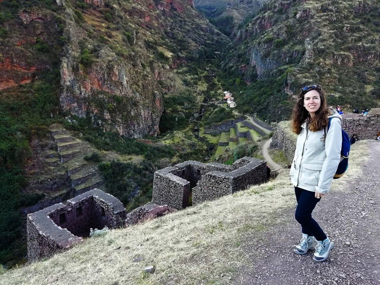 Cuzco en 3 días y alrededores: Písac