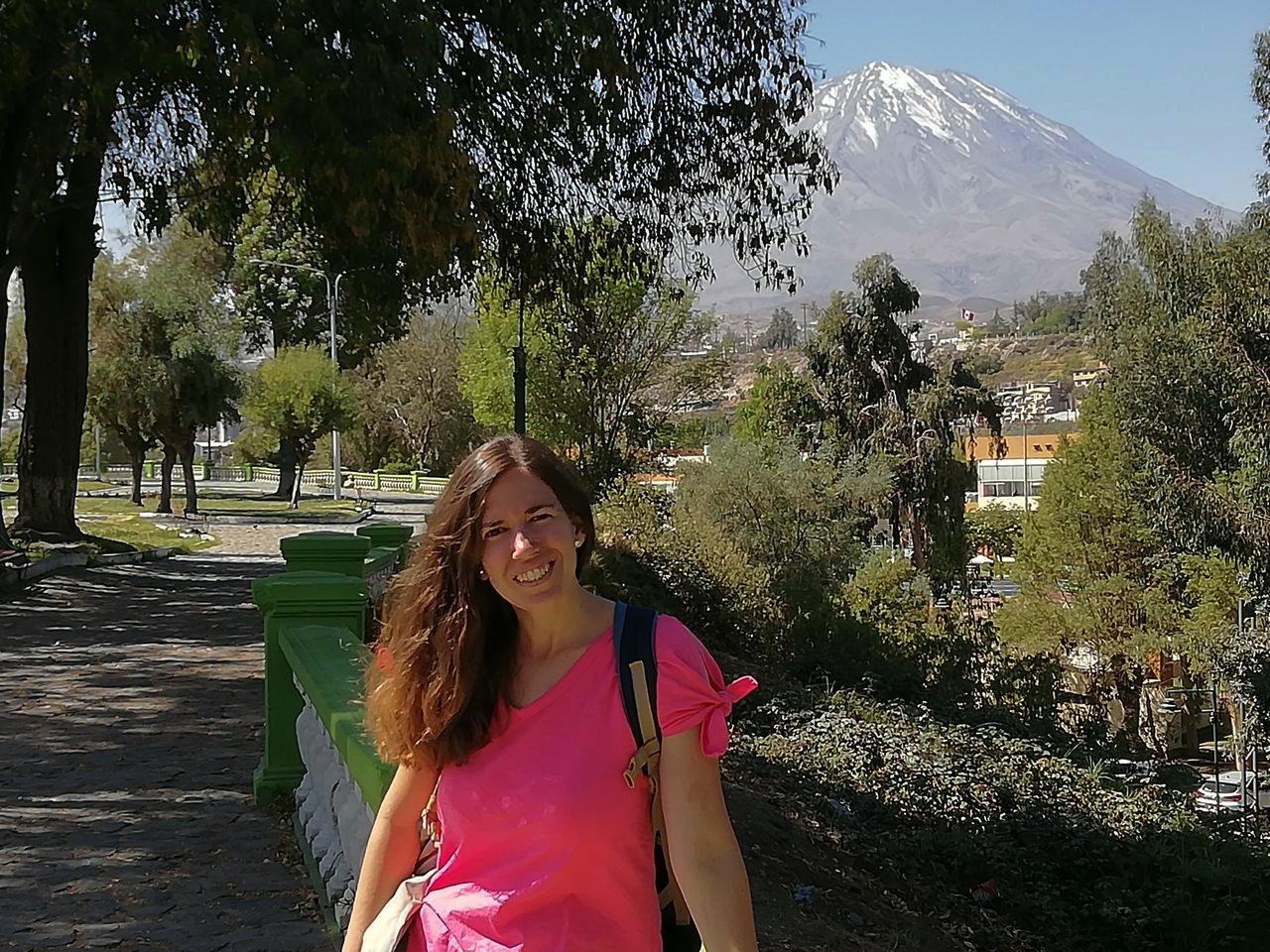 Arequipa en tres días: Puente Grau