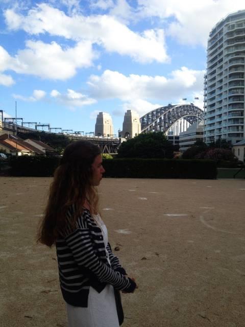 Último día de mi escapada de 4 ó 5 días en Sídney