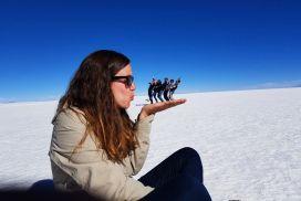 Cuándo ir al Salar de Uyuni: tour de 3 días