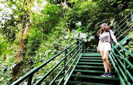 Qué hacer en La Fortuna, Costa Rica