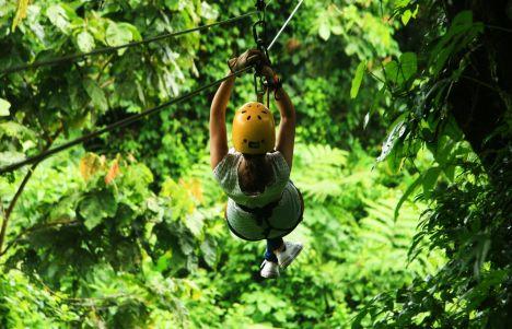 Costa Rica en dos semanas: itinerario y consejos