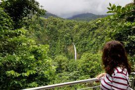 Cuánto cuesta un viaje a Costa Rica