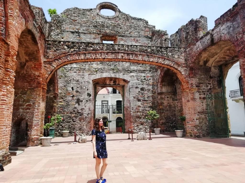 Imprescindibles en Ciudad de Panamá: Arco Chato.