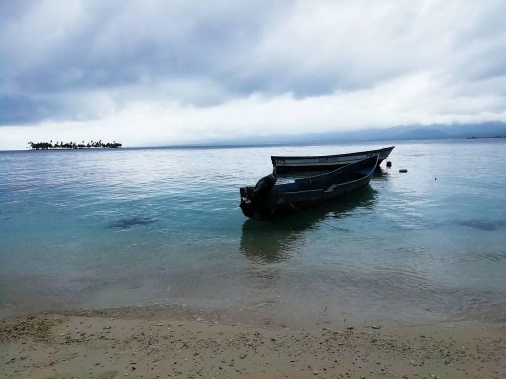 Seguro que te preguntas cómo llegar a San Blas para ver imágenes como ésta.
