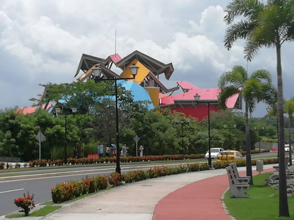 Imprescindibles en Ciudad de Panamá: Biomuseo