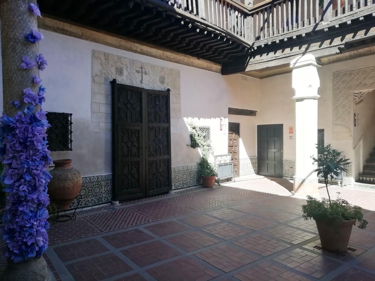 Qué ver en Toledo en 2 días: Museo del Greco.