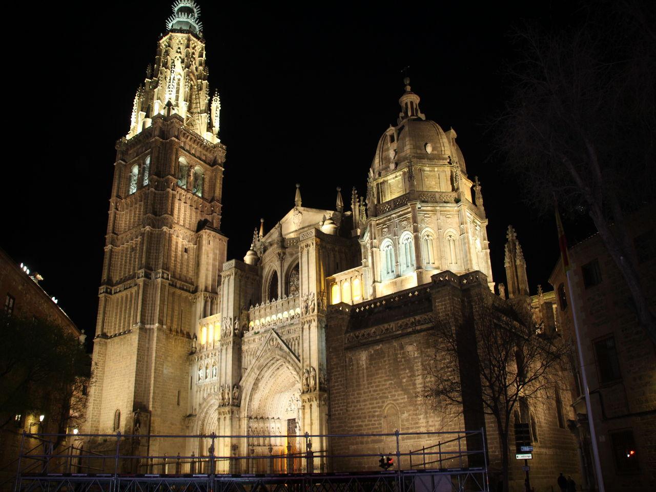 Qué ver en Toledo: Catedral Primada.