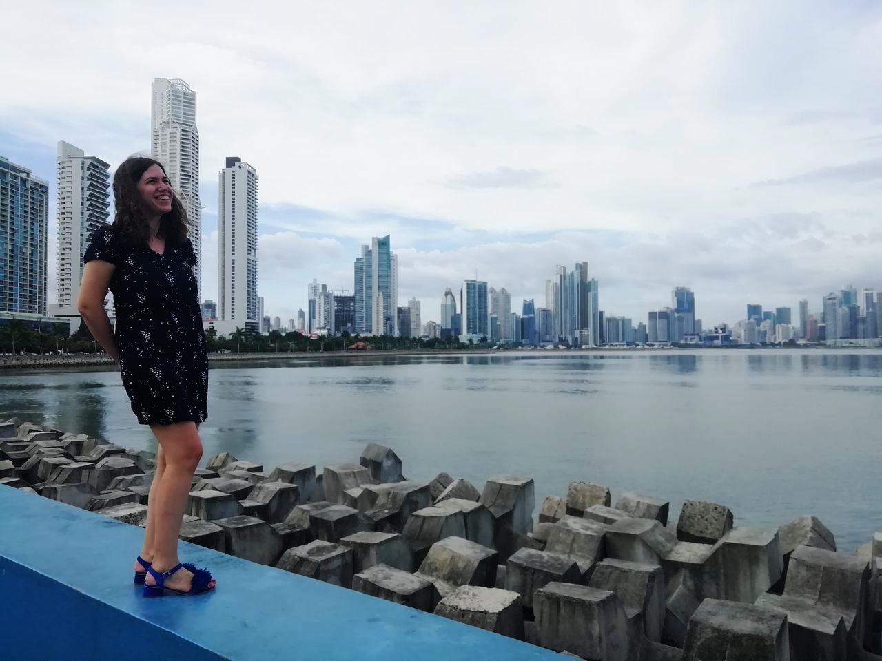Qué ver en Ciudad de Panamá: cinta costera