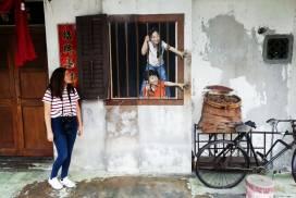 Qué ver en Penang en dos días