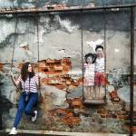 Street Art en George Town, Penang: ruta por el mejor arte urbano