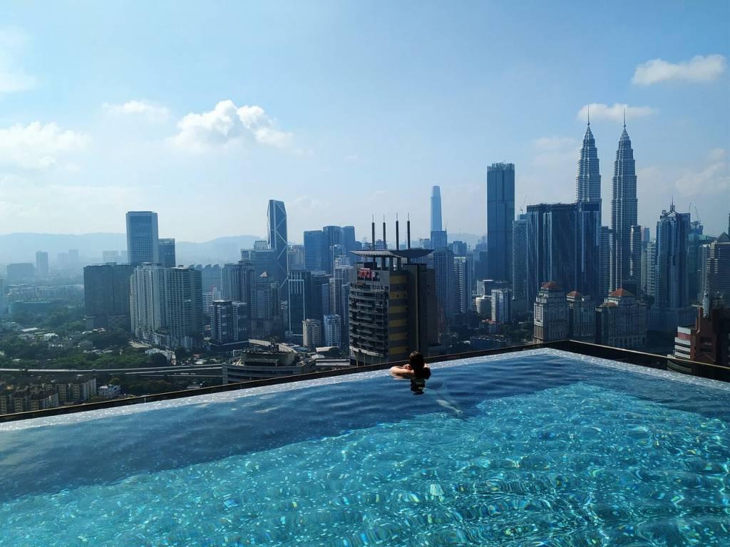 Cuánto cuesta un viaje a Malasia: hoteles.