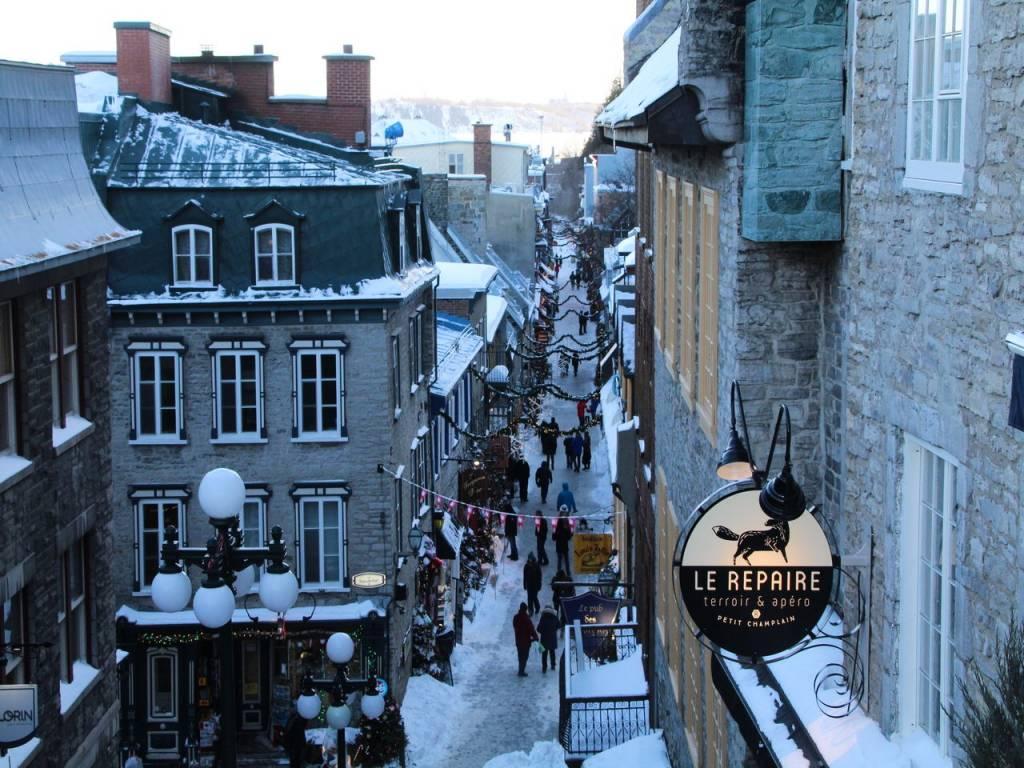 La mejor época para viajar a Canadá depende de las actividades que quieras hacer.