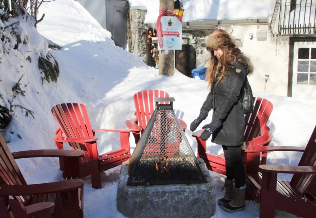El Carnaval de Invierno de Quebec fue de lo mejor de mi viaje por Canadá en 10 días.