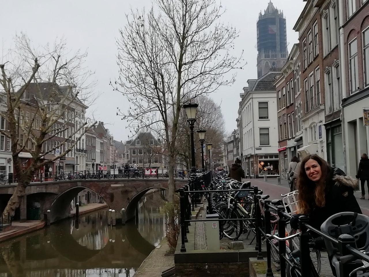 La diferencia entre Holanda y Países Bajos es que el primero hace alusión a solo dos provincias del país.