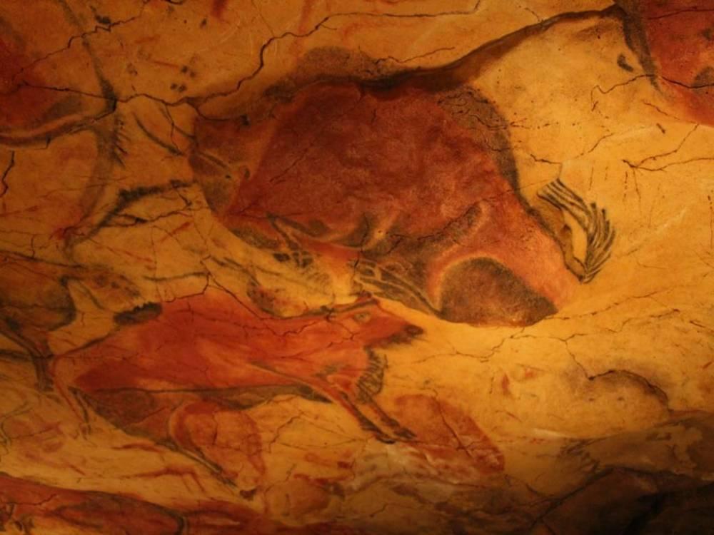 La Cueva de Altamira es un imprescindible que ver en Santillana del Mar.