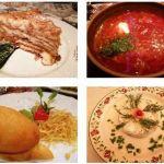 Dónde comer en Kiev: restaurantes recomendados