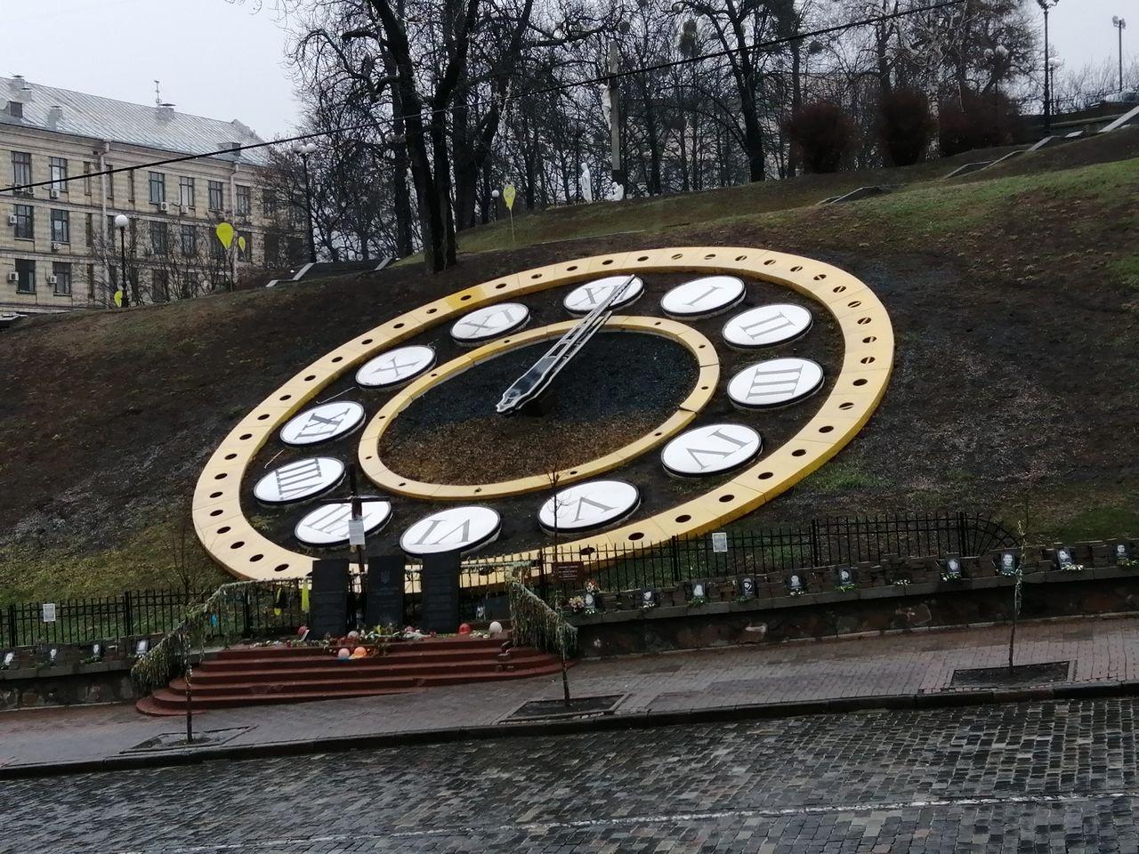 Te recomiendo visitar Kiev en 4 días para que te dé tiempo a ver los lugares más emblemáticos de la ciudad.