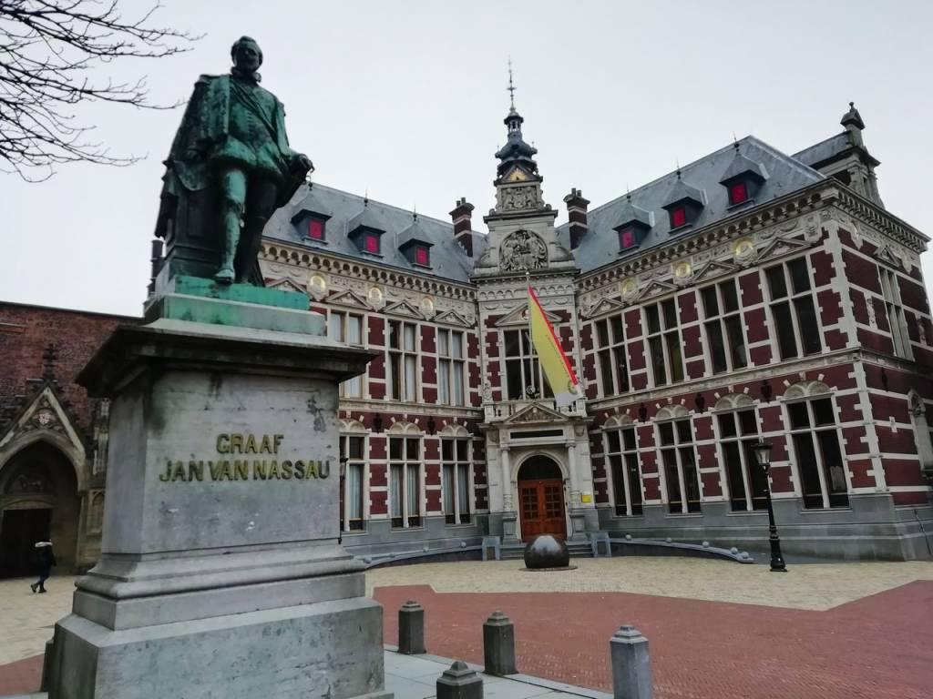 Diferencia entre Holanda y Países Bajos: no es lo mismo.