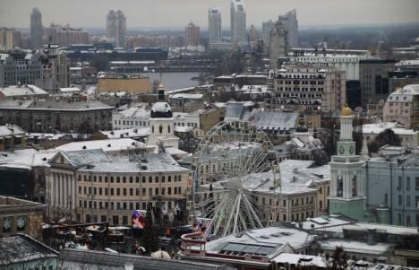 Kiev en 3 días: itinerario y consejos