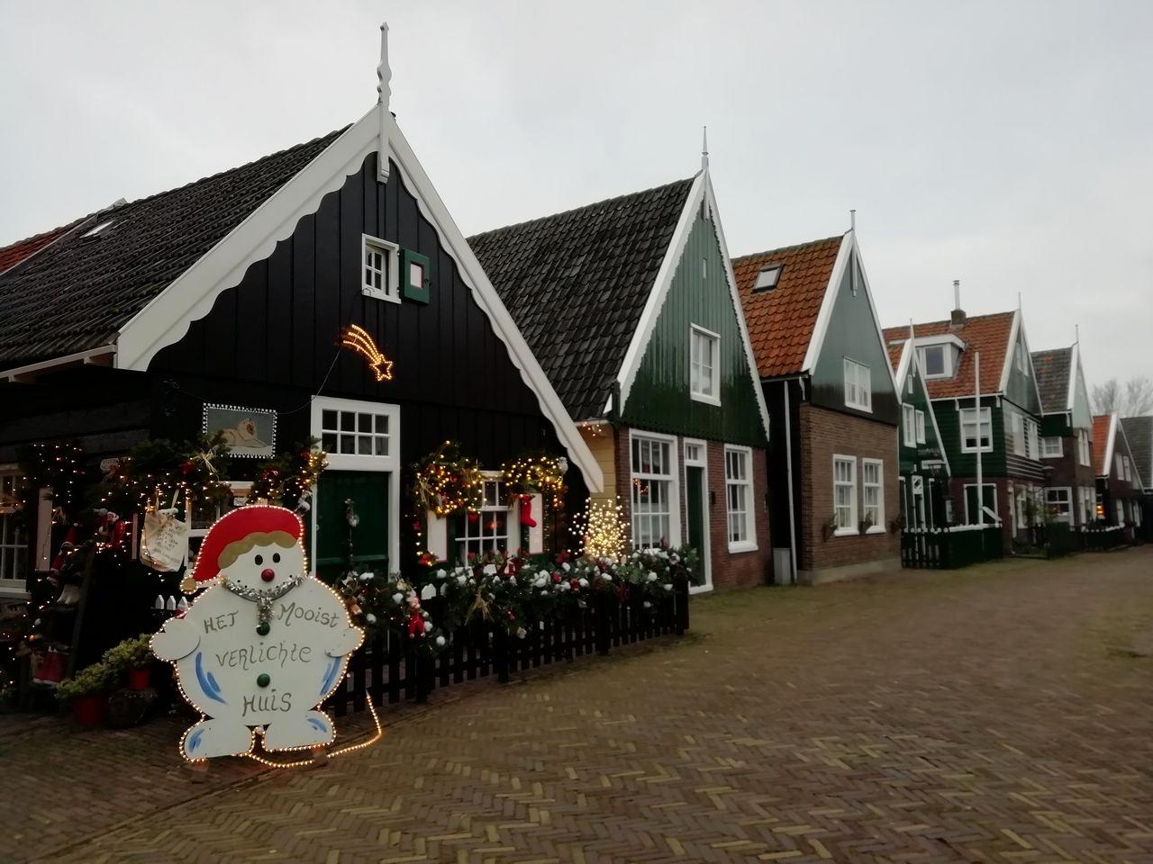 Diferencia entre Holanda y Países Bajos: ¿es lo mismo?