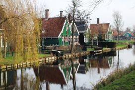 Diferencia entre Holanda y Países Bajos