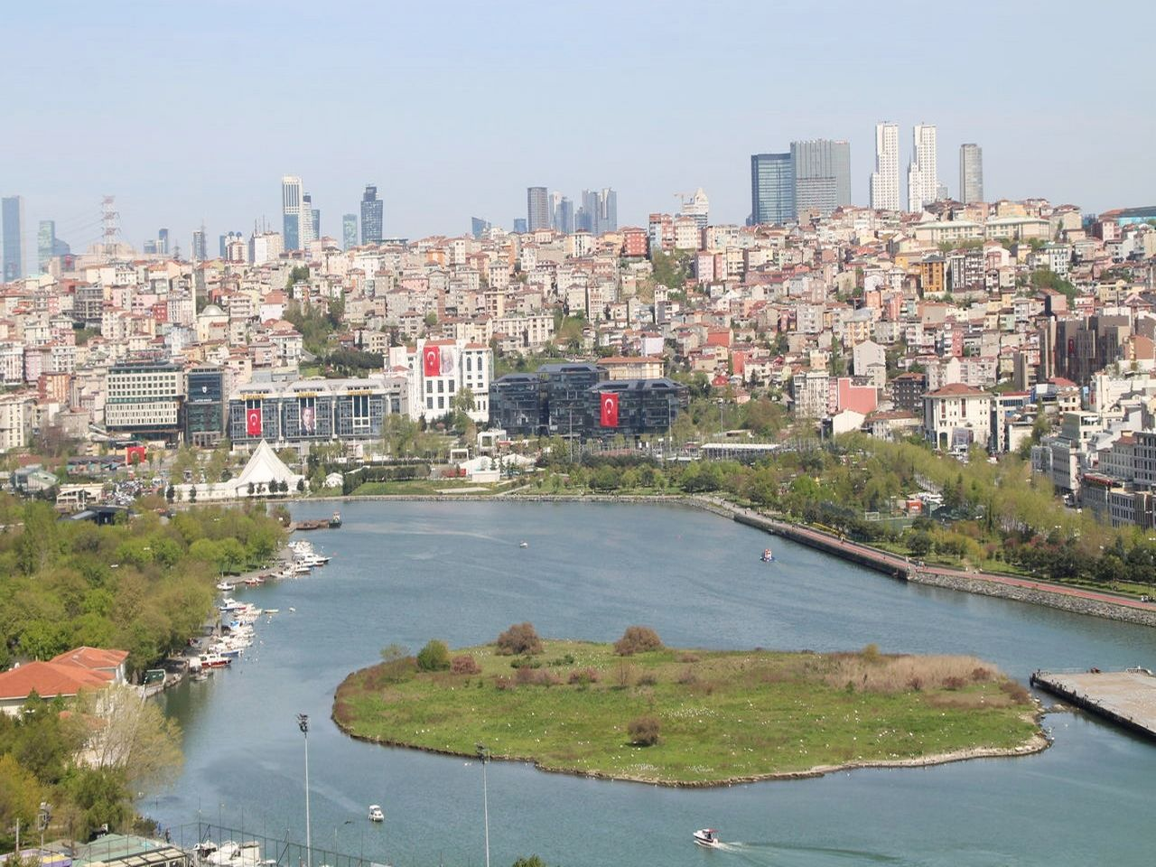 Presupuesto para viajar a Turquía, la mezcla entre Oriente y Occidente.