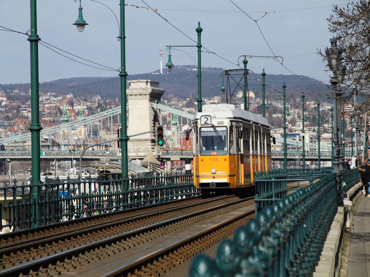 Te cuento toda la información práctica sobre cómo ir del aeropuerto de Budapest al centro.